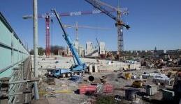 Appalti di ingegneria e architettura: gare aumentate del 21,9% a ottobre 2014