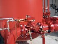 sicurezza: Sicurezza antincendio: arrivano le norme Uni 10779 e Uni 9494-3 -   Le nuove norme per la sicurezza antincendio si riferiscono, rispettivamente, agli impianti di estinzione incendi e ai sistemi per il controllo di fumo e calore