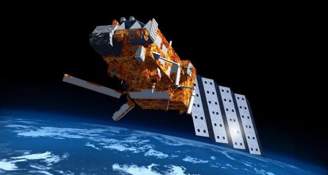 Supercomputer per una nuova generazione di satelliti meteorologici