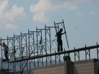 Sicurezza lavori in quota: definizione e norme applicabili
