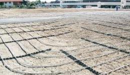 Sistemi geotermici a bassa temperatura: gli scambiatori di calore geotermici orizzontali