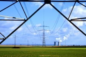 La rete elettrica passa il test dell'eclissi solare: La rete elettrica italiana ha superato il test per le