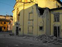 Abruzzo: ateneo Udine e VV.FF. insieme per  la messa in sicurezza degli edifici