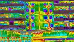 edilizia: Riqualificazione energetica a costo zero per 20 condomini a Milano -   Il bando della campagna Habitami sostiene la riqualificazione energetica dei condomini a Milano: per venti condomini gli interventi saranno ...