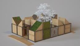 Ambiente: Ecco perche' i geometri saranno protagonisti di Expo 2015 - Viene presentata il 14 maggio 2015 la 'fattoria globale 2.0' che accogliera' lo spazio personalizzato dei geometri, insieme a un fitto calendario di eventi