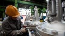 Valvole industriali: l'Italia e' il secondo esportatore mondiale