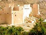 Progetto Italia-Oman per ristrutturare 500 forti, torri e castelli