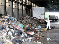 Rifiuti: �Le politiche ambientali di milano all'avanguardia in europa�