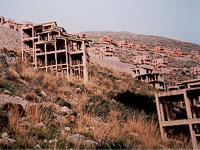 In Italia,  in 10 anni,  costruiti 402.676 edifici abusivi