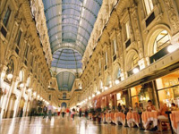 Milano: la Galleria si rinnova