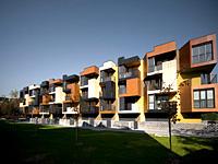 Lazio, primo programma di housing sociale