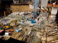 Cna: a rischio 150mila posti di lavoro nelle imprese edili