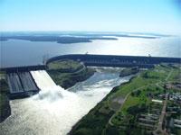 News: Sorger�  in Brasile la terza diga pi�  grande del mondo - La faraonica opera, pronta nel 2015 sar� corredata da una centrale idroelettrica della potenza di 4570 MW/h