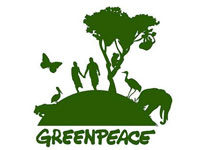 "Earth Day - Greenpeace lancia il video ""Dai una mano alla Terra"""
