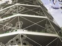 verde e giardini: Spiral Garden -   Una torre per coltivare orti e piante in citt�