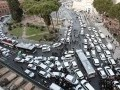 topografia: Dove  la coda? -   Le dieci strade pi trafficate d'Italia