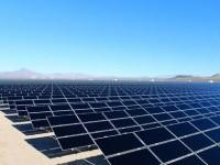 Negli USA una centrale a energia solare che dar� elettricit� a 80 mila case