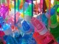 News: La ricerca italiana che rivoluzioner� il mondo della plastica - Si chiama Minerv la nuova bioplastica brevettata da Marco Astorri e Guy Cicognani