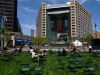 verde e giardini: Verde urbano anticrisi: l'esempio USA -   Per contrastare la crisi immobiliare un fondo di investimento per la riqualificazione urbana