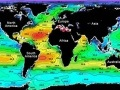 Idrogeologia: Completata la mappa globale della salinita' degli oceani  - Grazie al satellite della Nasa Aquarius nuove risposte sui cambiamenti climatici 