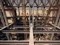 News: UNCSAAL al Made Expo 2011: Rapporto sul mercato italiano dell'involucro edilizio - I dati per il 2011 rivelano -1% per i serramenti metallici ed una flessione del 4% per le facciate continue