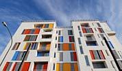 Mercato edile europeo ancora in positivo