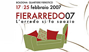 Bologna: Fierarredo07