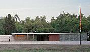 Premio Mies Van der Rohe 2007: scelti i finalisti