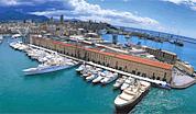 Porti turistici: i progetti delle nuove marine