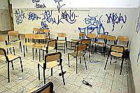 News: Edilizia scolastica: 4 mln di euro per strutture in Emilia Romagna - All'edilizia scolastica la Regione Emilia Romagna ha destinato lo stanziamento di 4 milioni di euro, cui si aggiungeranno risorse statali, provinciali e comunali. I criteri e gli indirizzi adottati dal programma triennale 2007-2009 presentato...