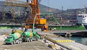News: Infrastrutture: piano da 118 Mld, pronti 5 - Fissato in 118 miliardi di euro il fabbisogno complessivo per i cantieri italiani. Il dato � contenuto nell'allegato infrastrutture al Dpef 2008-2012, approvato il 28 giugno u.s. dal Cipe (Comitato interministeriale per la...