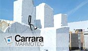 La nuova veste di CarraraMarmotec 2008