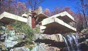 Volterra: omaggio a Frank Lloyd Wright
