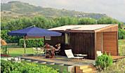 News: Case, vacanze e viaggi: HHD, case di design nella natura - Home Holiday Design � la sigla che indica il nuovo modo di trascorrere le vacanze dei viaggiatori che scartano gli alloggi convenzionali, pur restando amanti di belle case nella natura. In sintesi, la vacanza di un nuovo stile di vita. Nelle Home...