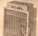 Possibilit� del riscaldamento elettrico