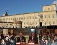 """Sales Meeting Clivet: """"ri-evoluzione energetica"""" alla camera e al senato"""