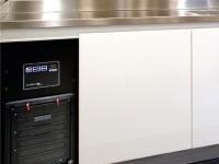 Iacobucci HF presenta I System e W System