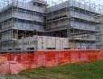 News: Le soluzioni Edilteco per una villa firmata Guido Canali - Uno sguardo alle tecnologie impiegate per isolare l'edificio di tre piani a Modena, progettato dal grande architetto parmense