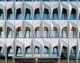 La torre dell'Universita' di Darmstadt premiata per le facciate Wicona