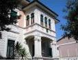 Il mini ascensore Elegance per una villa privata dei primi del �900 a Viareggio