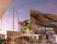 Redazionale: Laterlite per il padiglione dell'Azerbaigian a Expo Milano 2015 - La gamma di premiscelati Laterlite a base di argilla espansa Leca protagonista a Expo Milano 2015 con il Padiglione dell'Azerbaigian