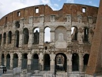 Due storiche aperture per il Colosseo 