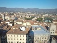 Una nuova copertura per Palazzo Prefettura a Pistoia