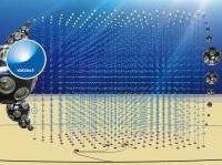 Per l'osservatorio di neutrini dell'Infn posata con successo la prima torre sul fondale marino