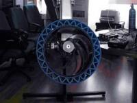 Una ruota per ambienti estremi