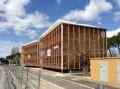 Focus: I condomini prefabbricati in legno interamente smontabili - News