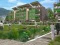 Focus: Le Albere, il quartiere ecosostenibile secondo Renzo Piano - Progetti